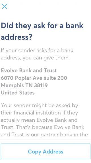 WISE銀行地址